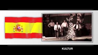 Spanien: Kultur