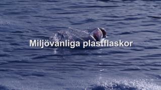 Uppfinnarna: Miljövänliga plastflaskor