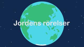 Jordens rörelser