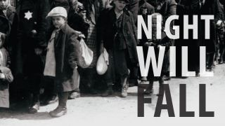 Night Will Fall – om de allierades befrielse av koncentrationslägren 1945