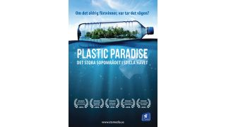 Plastic Paradise – det stora sopområdet i Stilla Havet