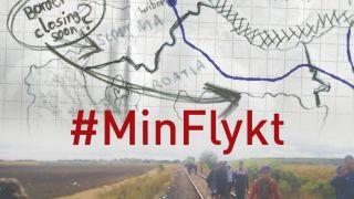 #MinFlykt