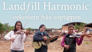 Landfill Harmonic – orkestern från soptippen