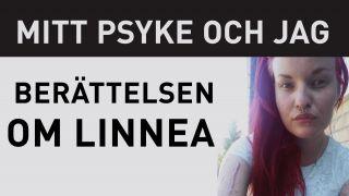 Mitt psyke och jag – berättelsen om Linnea