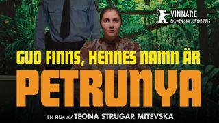 Gud finns, hennes namn är Petrunya