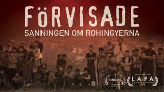 Förvisade – sanningen om rohingyerna