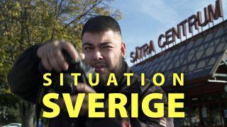 Situation Sverige