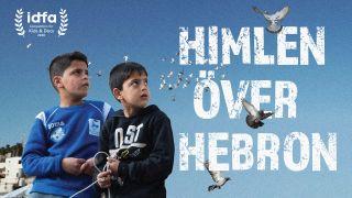Himlen över Hebron