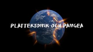 Plattektonik och Pangea