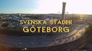Svenska städer: Göteborg