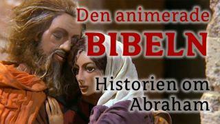 Den animerade BIBELN – Historien om Abraham