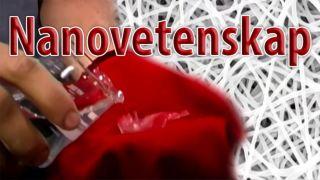 Nanovetenskap