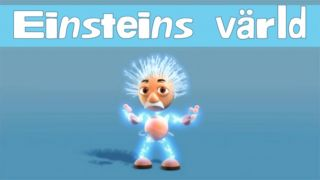 Einsteins värld