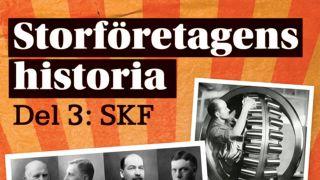 Storföretagens historia del 3