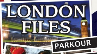 London Files: Parkour