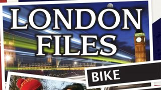 London Files: Bike