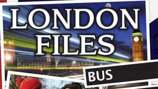 London Files: Bus