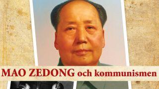 Mao Zedong och kommunismen