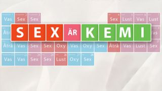 Sex är kemi