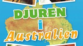 Djuren i Australien
