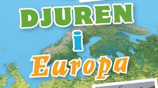 Djuren i Europa