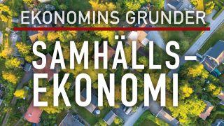 Ekonomins grunder: Samhällsekonomi