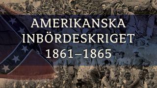 Amerikanska inbördeskriget 1861–1865